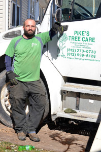 Pikes Tree Care Professionals